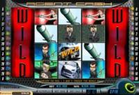 Play Agent Cash Slots now!