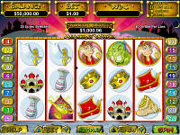 Aladdin's Wishes Slots