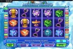 Play Archipelago Slots now!