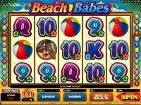 Play Beach Babes Slots now!