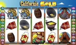 Play California Gold Slots now!