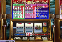 Play Cash Grab Slots now!