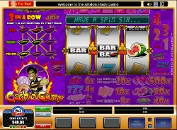 Play Cash 'n' Curry Slots now!