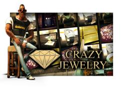 Play Crazy Jewelry Slots now!