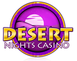 Play Now at Desert Nights Casino!