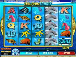 Download and Play Dolphin Coast Slots