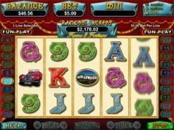 Download and Play Fame and Fortune Slots