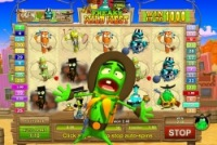 Play Freaky Wild West Slots now!