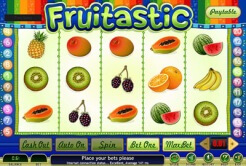 Play Fruitastic Slots now!