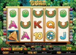 Play Gold of the Gods Slots now!