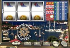 Play Harbour Master Slots now!