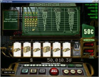 Play I.R.I.S. 3000 Slots now!