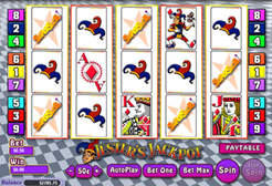 Play Jesters Jackpot Slots now!