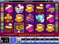 Play Mad Hatters Slots now!
