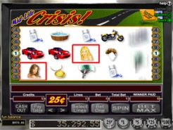 Play Mid-Life Crisis Slots now!