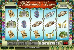 Millionaires Dream Slots is closed