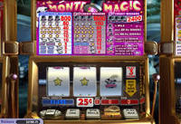 Play Monte Magic Slots now!