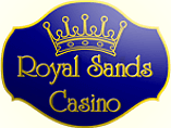 Play Now at Royal Sands Casino!
