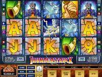 Play Thunderstruck Slots now!