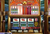 Play Triple Gold Slots now!