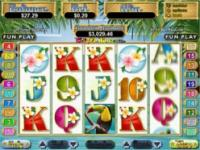 Play Triple Toucan Slots now!