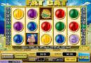 Fat Cat Slots - get your Meow winnings!