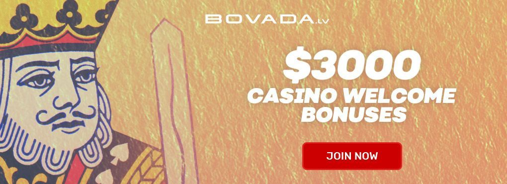 Loosest Slots on Bovada