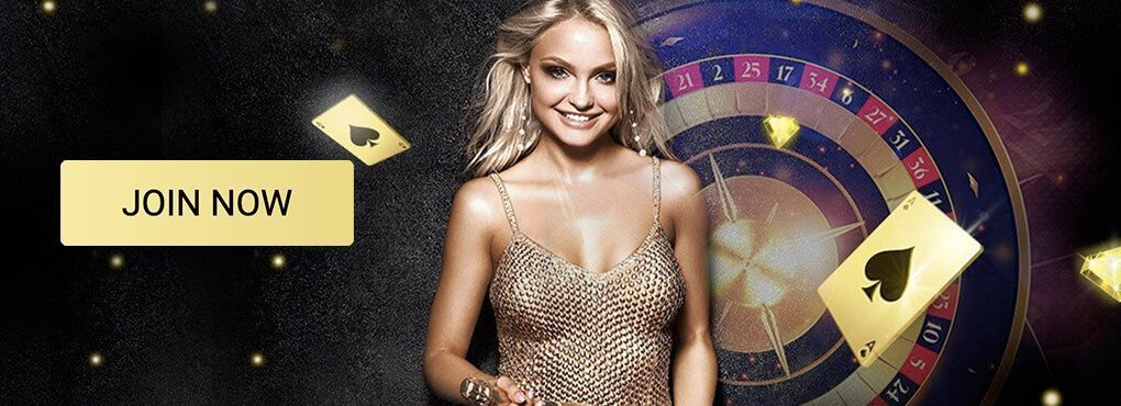 Experience the Best and Newest Games at Golden Palace Casino