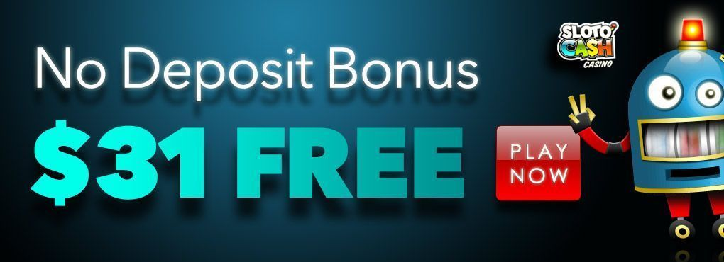 Sloto Cash Casino Now Offering Bonuses Daily!