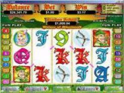 Prince of Sherwood Slots