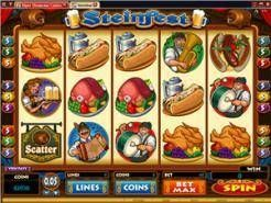 Steinfest Slots