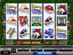 Tally Ho Slots (Microgaming)