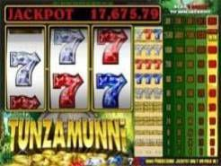 Play Tunzamunni Slots now!