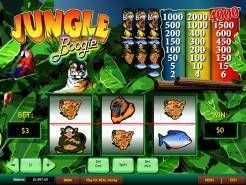 Jungle Boogie Slots