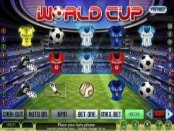 World Cup Slots