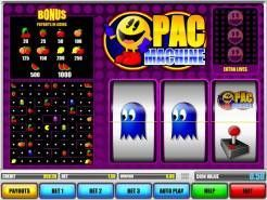 Pac Machine Slots