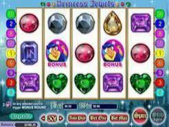 Princess Jewels Slots