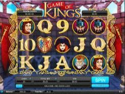 Game of Kings Slots